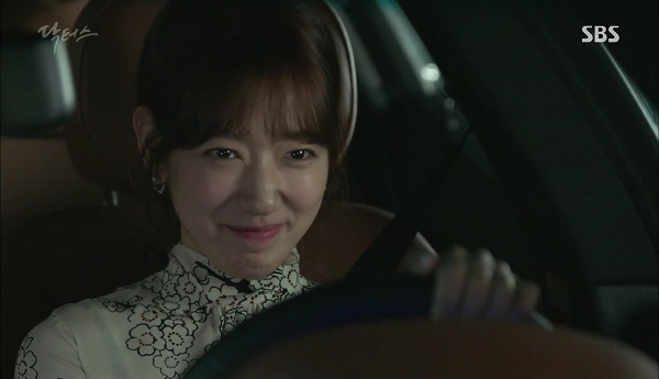 """""""Doctors"""": Vừa từ chối Lee Sung Kyung, Yoon Kyun Sang đã bị bà cô cưa cẩm - Ảnh 20."""