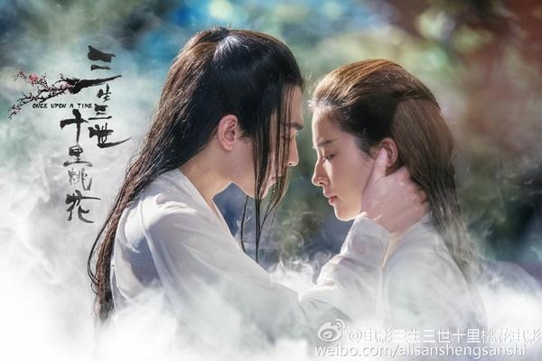 """Hai phim của Dương Mịch và Lưu Diệc Phi vướng nghi án """"kèn cựa"""" nhau - Ảnh 1."""
