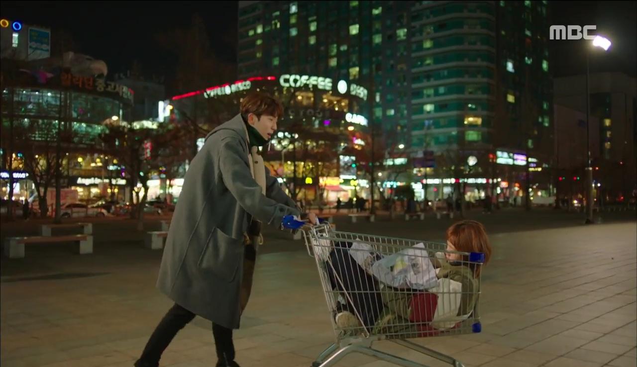 Tiên Nữ Cử Tạ: Quá thân thiết với Lee Sung Kyung, Nam Joo Hyuk bị mang tiếng xấu - Ảnh 1.