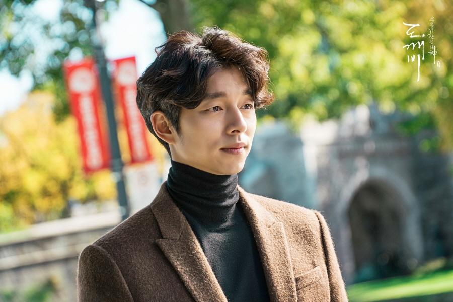Cặp soái ca Gong Yoo - Lee Dong Wook của Goblin mặc đẹp như thế này hèn chi fan cứ dán mắt xem - Ảnh 1.