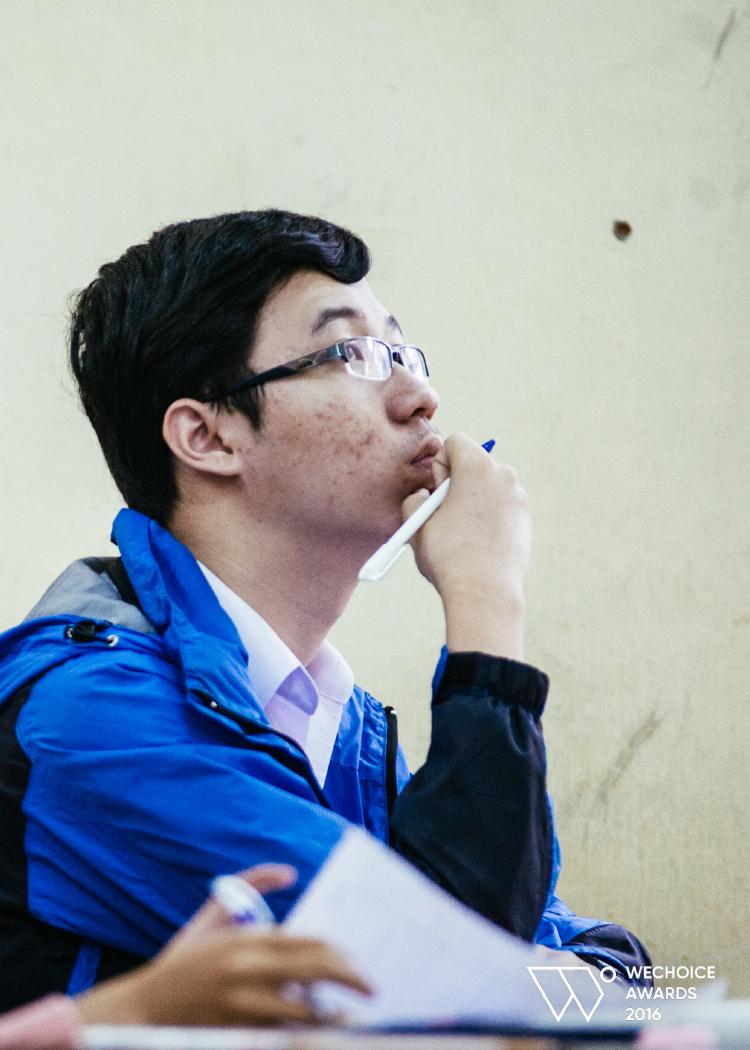 Thần đồng Phan Đăng Nhật Minh: Có tố chất mà không cố gắng thì sẽ bị thui chột, không thể thành công - Ảnh 10.