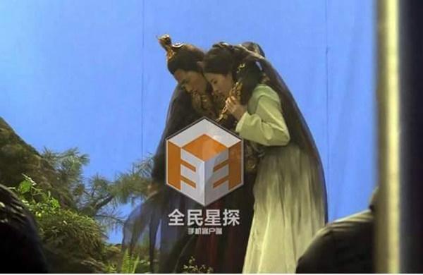 """Phát cuồng với tạo hình dũng tướng của Dương Dương trong """"Thập Lý Đào Hoa"""" - Ảnh 2."""