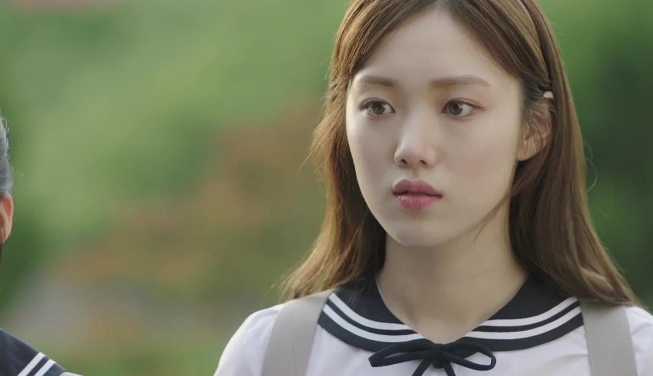 Park Shin Hye bị Lee Sung Kyung ghen tị vì Kim Rae Won - Ảnh 3.
