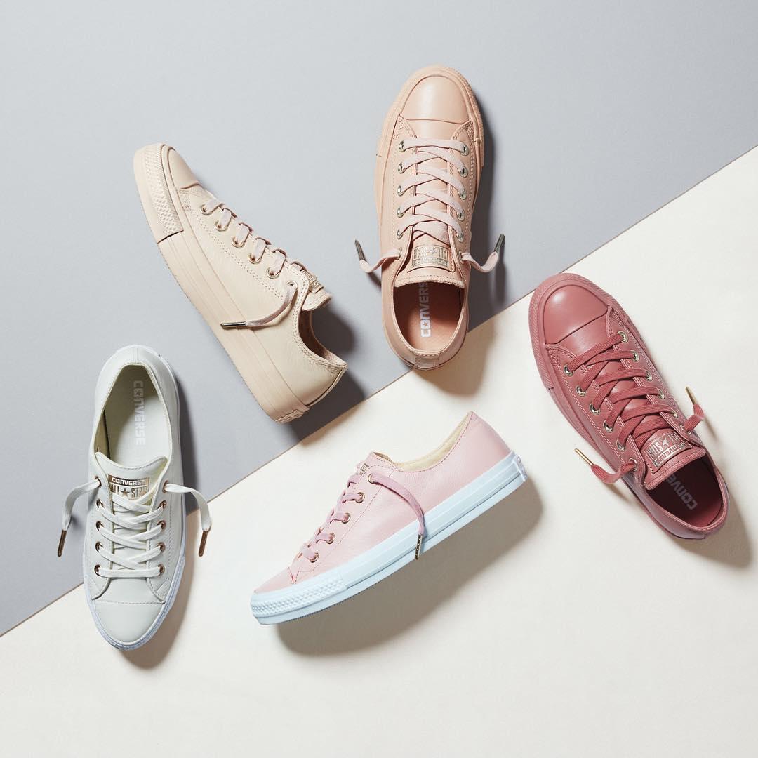 dc42e1084721 Giày Converse có thể xinh yêu