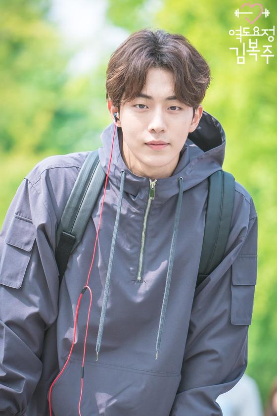 6 lý do phim Tiên Nữ Cử Tạ của Nam Joo Hyuk – Lee Sung Kyung gây tê khán giả - Ảnh 2.