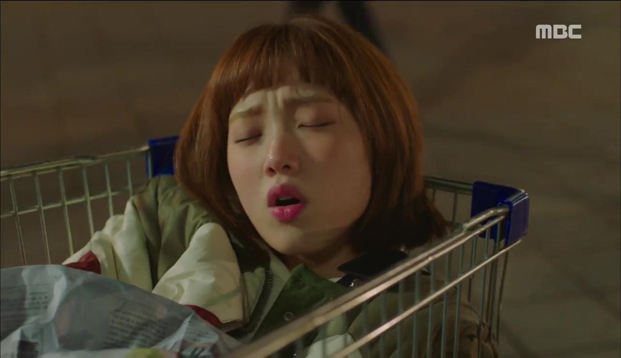 Tiên Nữ Cử Tạ: Quá thân thiết với Lee Sung Kyung, Nam Joo Hyuk bị mang tiếng xấu - Ảnh 2.
