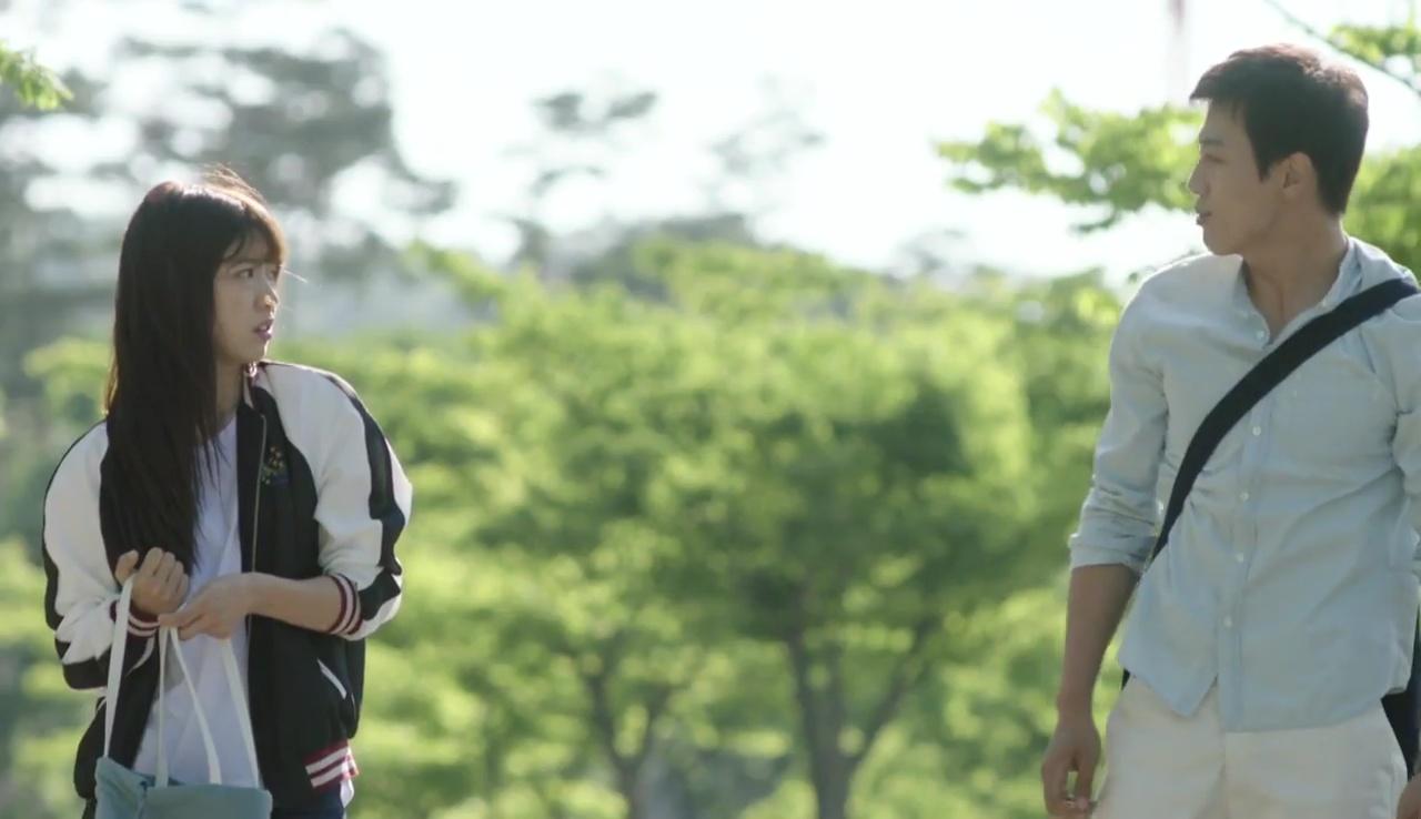 Park Shin Hye bị Lee Sung Kyung ghen tị vì Kim Rae Won - Ảnh 6.