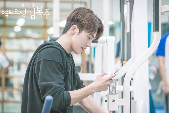 """Jung Joon Hyung của """"Tiên Nữ Cử Tạ"""": Ví dụ sống động cho câu """"Phũ như người yêu cũ của bạn""""! - Ảnh 3."""