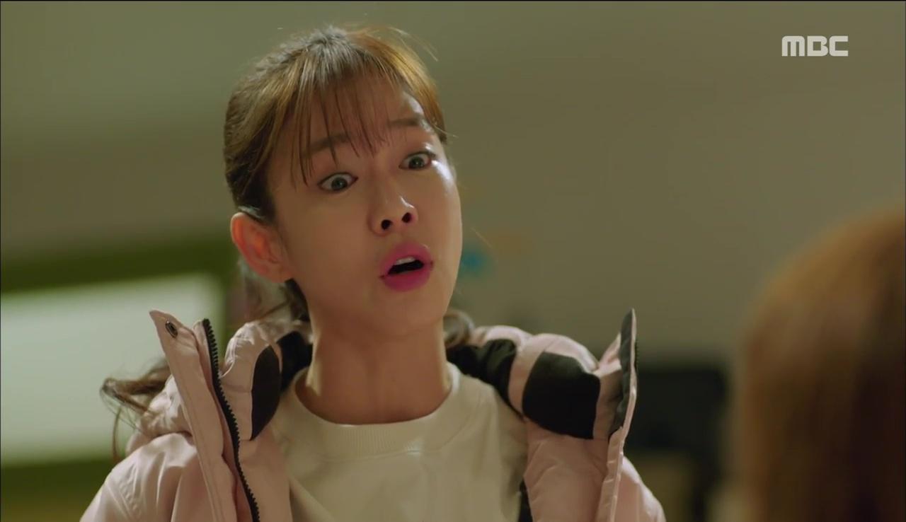 """""""Tiên Nữ Cử Tạ"""" tập 7: Lộ diện nữ phụ khó ưa nhất màn ảnh Hàn 2016! - Ảnh 4."""