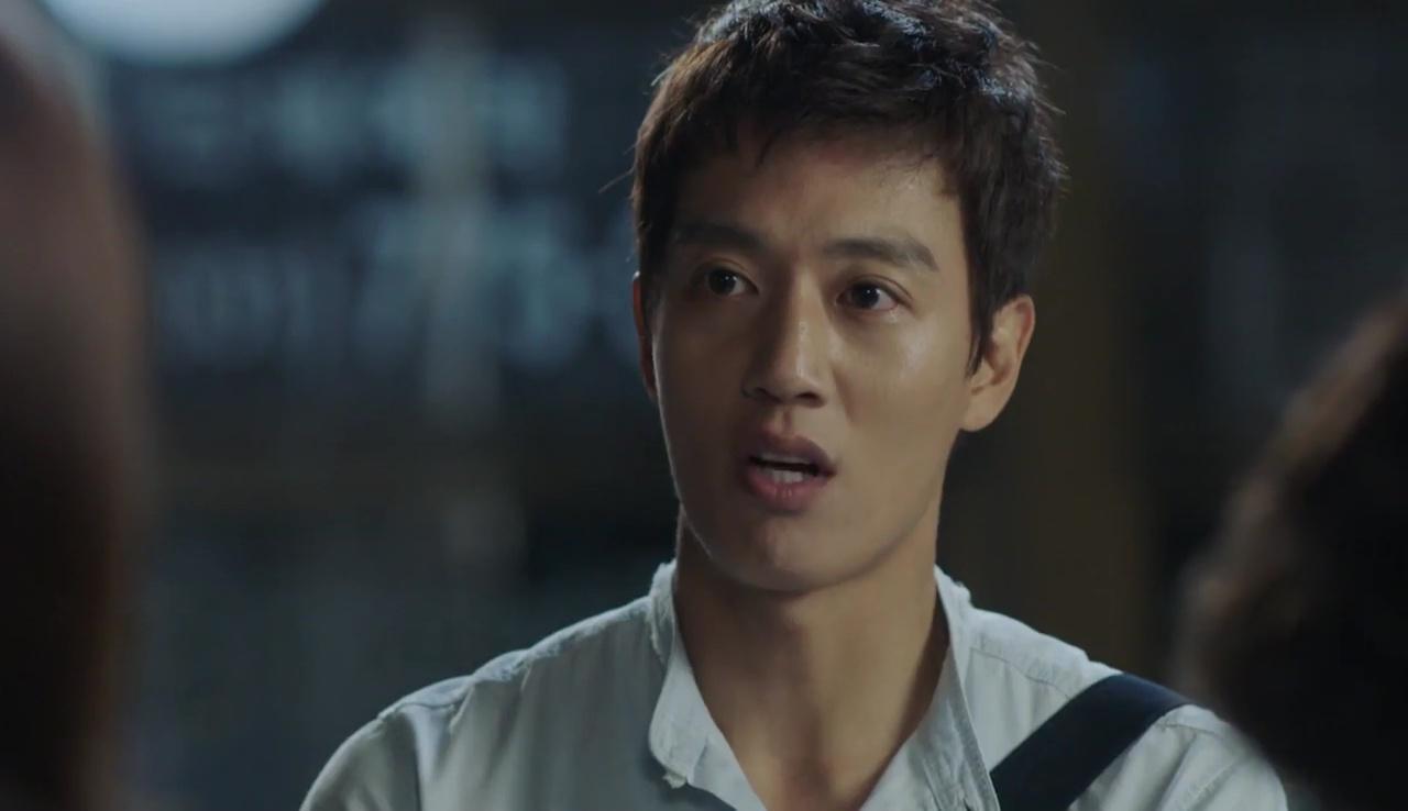 Park Shin Hye bị Lee Sung Kyung ghen tị vì Kim Rae Won - Ảnh 4.
