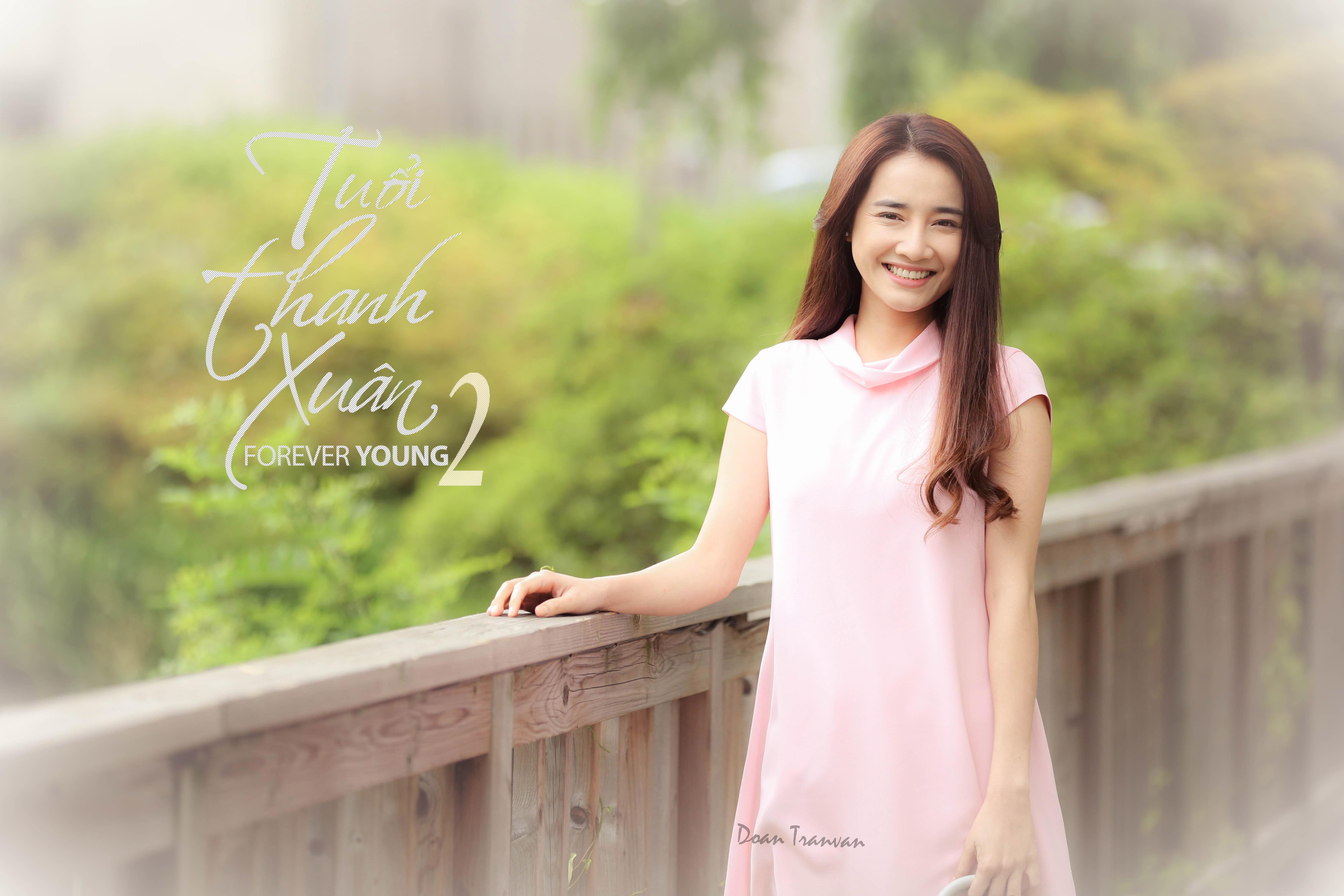 Kang Tae Oh - Nhã Phương ngọt ngào bên nhau trong loạt poster Tuổi Thanh Xuân 2 - Ảnh 6.