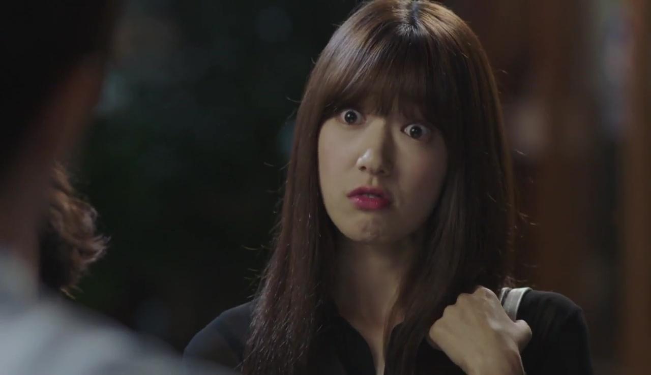 Park Shin Hye bị Lee Sung Kyung ghen tị vì Kim Rae Won - Ảnh 5.