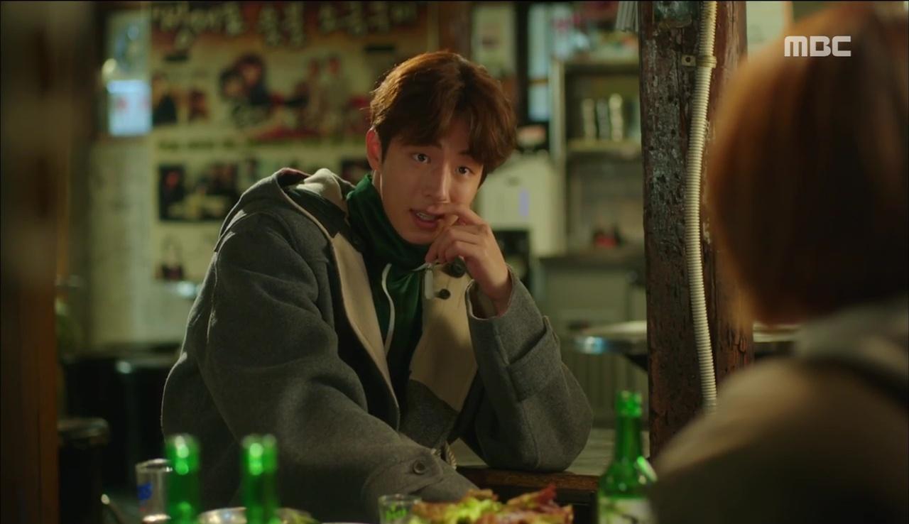 Tiên Nữ Cử Tạ: Quá thân thiết với Lee Sung Kyung, Nam Joo Hyuk bị mang tiếng xấu - Ảnh 6.