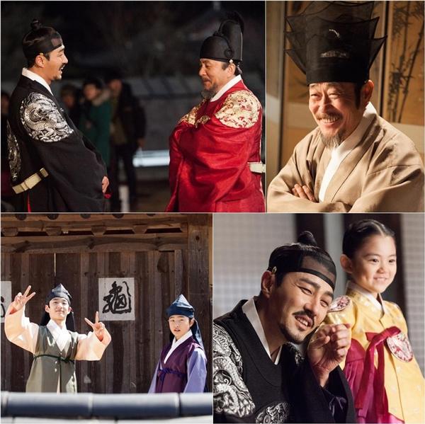 """Điểm danh những bộ phim truyền hình """"gây bão"""" xứ Hàn năm 2015 - Ảnh 3."""