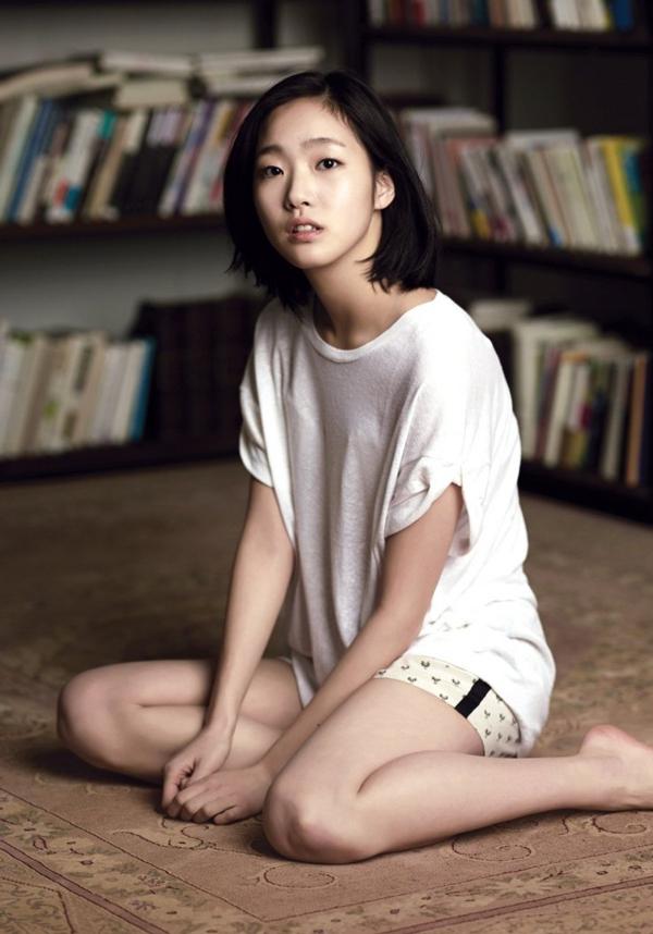 "Kim Go Eun - ""Nàng thơ"" trong ""Cheese In The Trap"" là ai? - Ảnh 6."