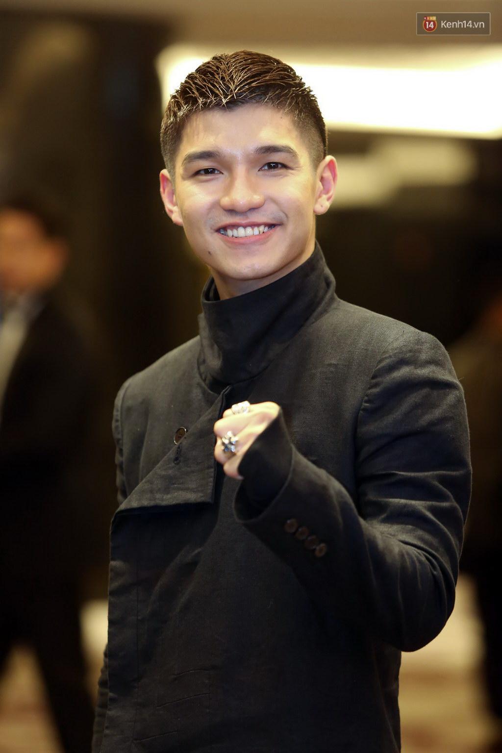 Trương Ngọc Ánh bị thương nhiều nhất trong đoàn làm phim khi thực hiện Truy sát - Ảnh 5.