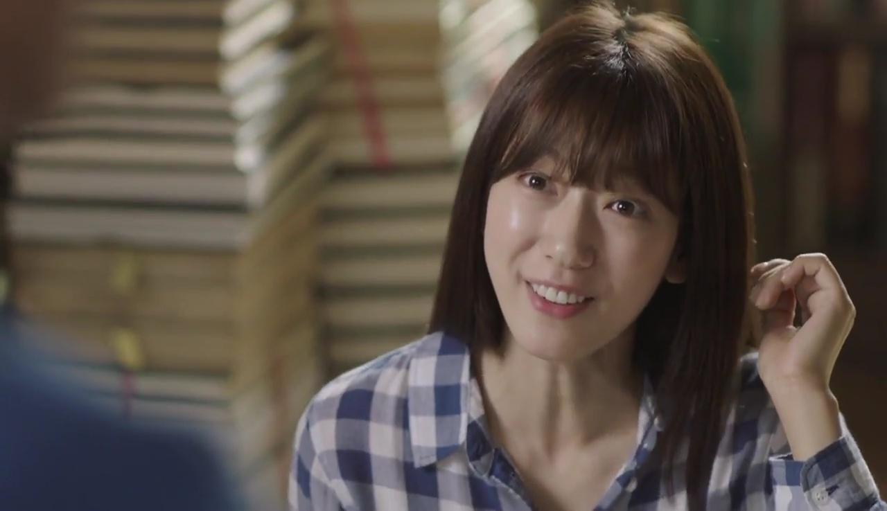 Park Shin Hye bị Lee Sung Kyung ghen tị vì Kim Rae Won - Ảnh 7.