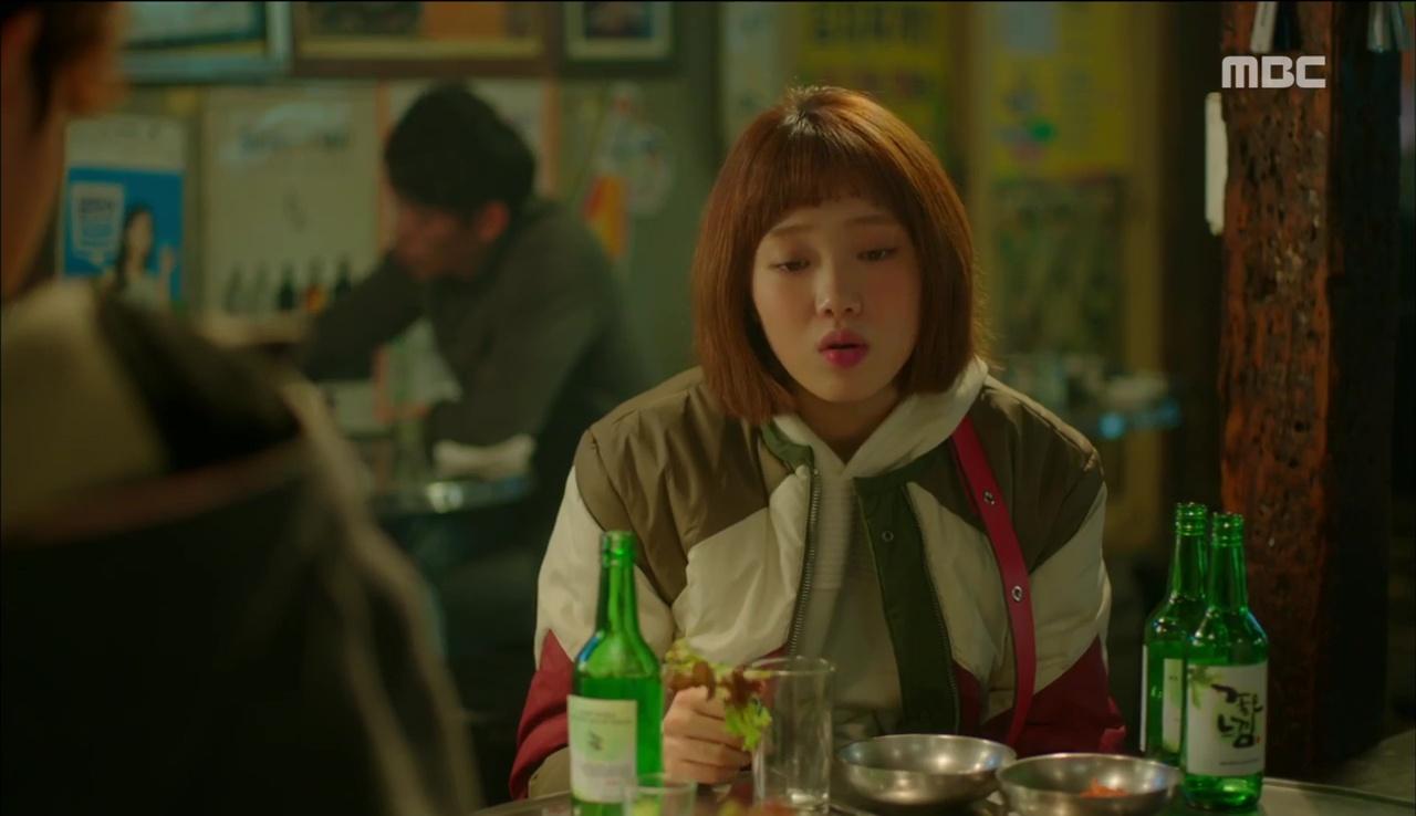 Tiên Nữ Cử Tạ: Quá thân thiết với Lee Sung Kyung, Nam Joo Hyuk bị mang tiếng xấu - Ảnh 7.