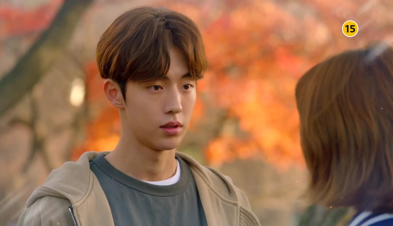 Tiên Nữ Cử Tạ: Cứ skin-ship thế này, Nam Joo Hyuk sẽ sớm phát ghen vì Sung Kyung! - Ảnh 8.