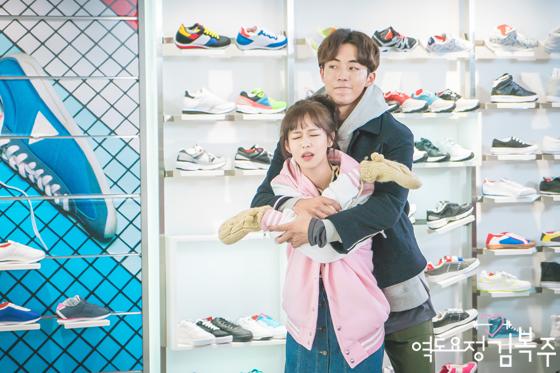 """Jung Joon Hyung của """"Tiên Nữ Cử Tạ"""": Ví dụ sống động cho câu """"Phũ như người yêu cũ của bạn""""! - Ảnh 7."""