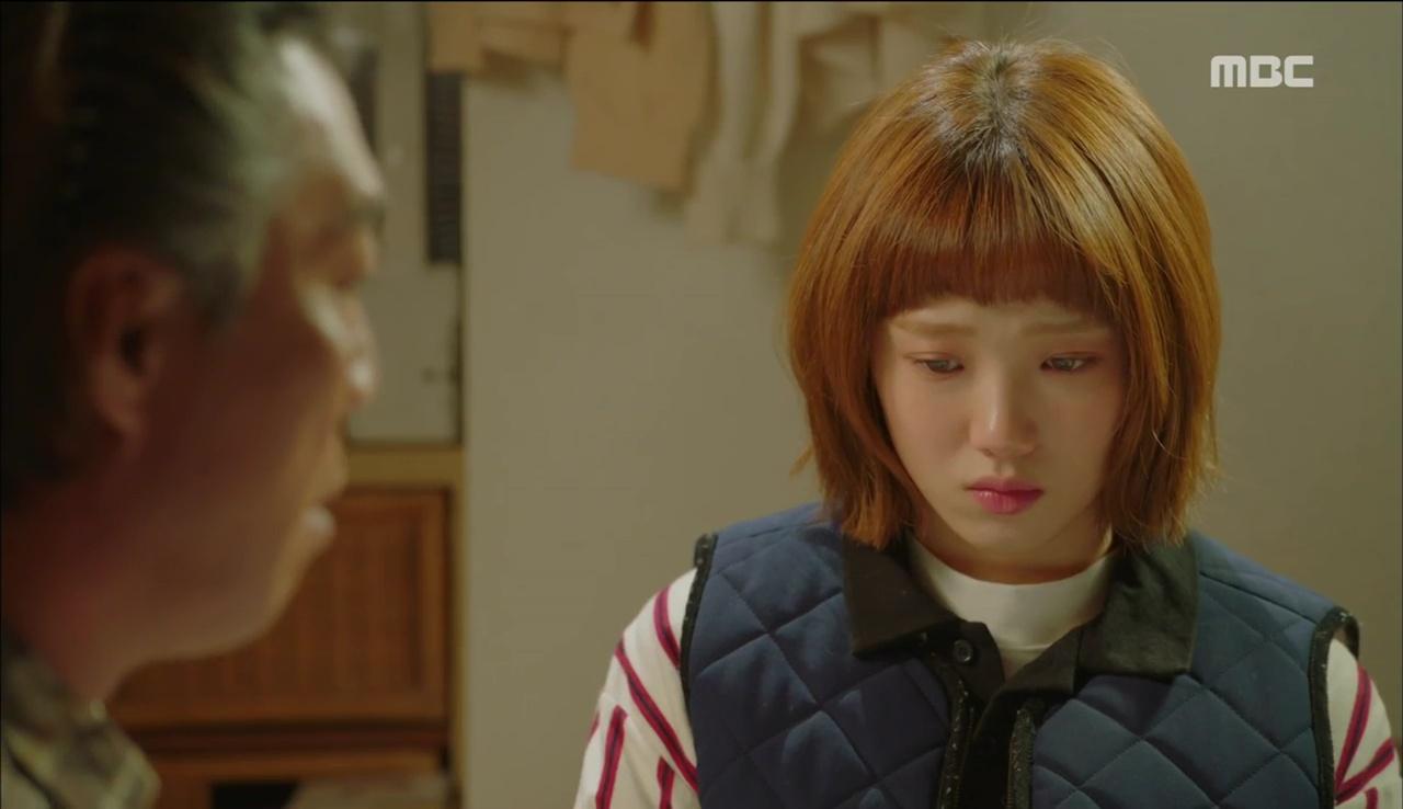 """""""Tiên Nữ Cử Tạ"""" tập 7: Lộ diện nữ phụ khó ưa nhất màn ảnh Hàn 2016! - Ảnh 10."""