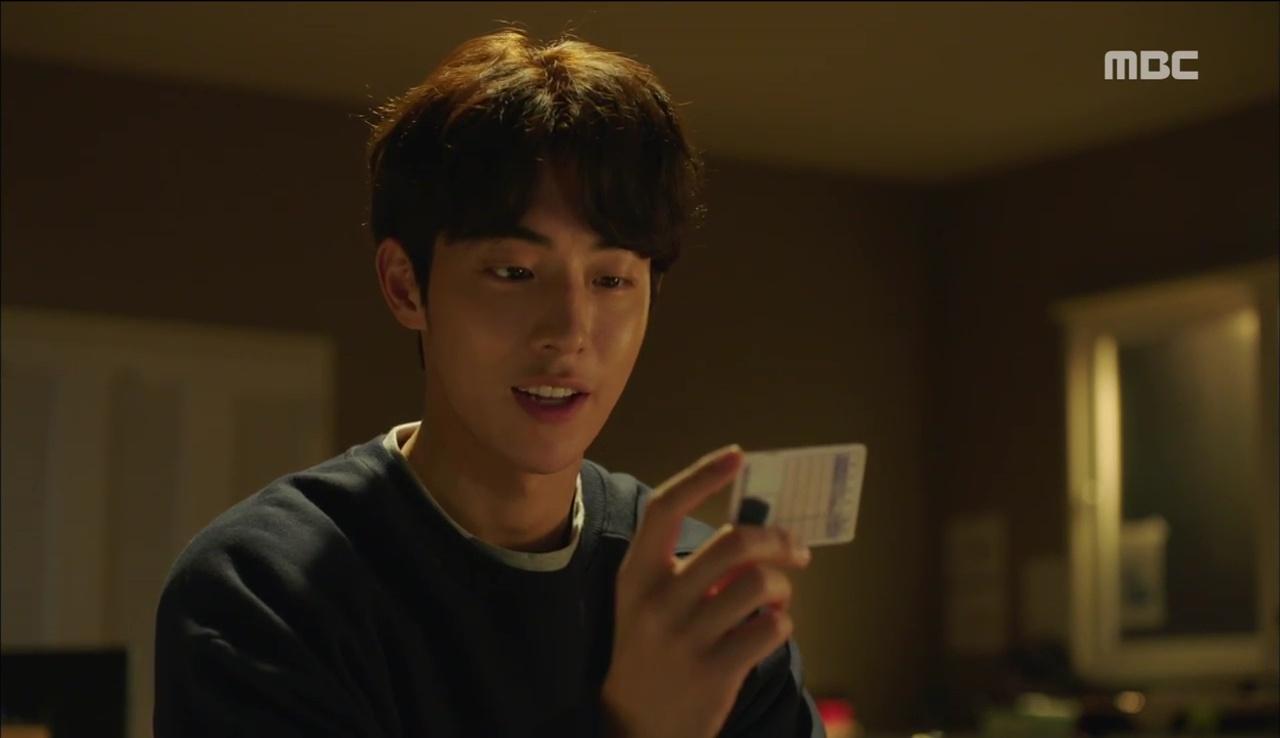 """""""Tiên Nữ Cử Tạ"""": Vì ghen, Nam Joo Hyuk hôn Lee Sung Kyung để đánh dấu chủ quyền - Ảnh 8."""