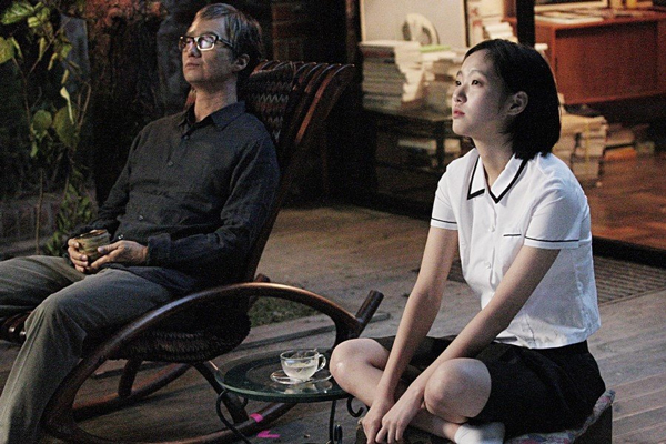 "Kim Go Eun - ""Nàng thơ"" trong ""Cheese In The Trap"" là ai? - Ảnh 8."