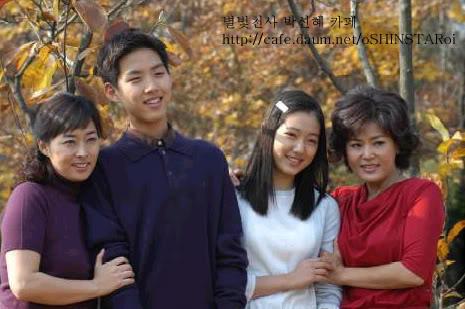 """Có một người sau 13 năm đã tái ngộ Park Shin Hye trong """"Doctors"""" - Ảnh 9."""