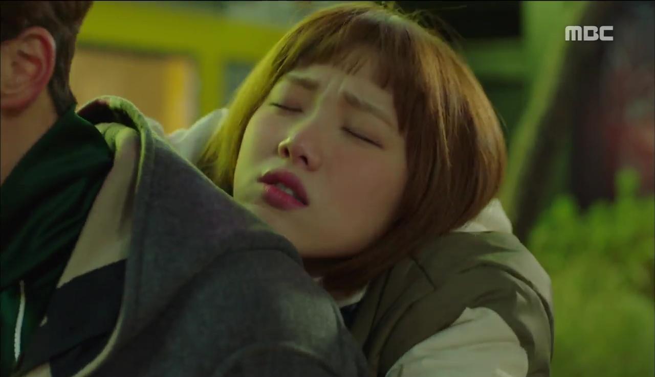 Tiên Nữ Cử Tạ: Quá thân thiết với Lee Sung Kyung, Nam Joo Hyuk bị mang tiếng xấu - Ảnh 9.