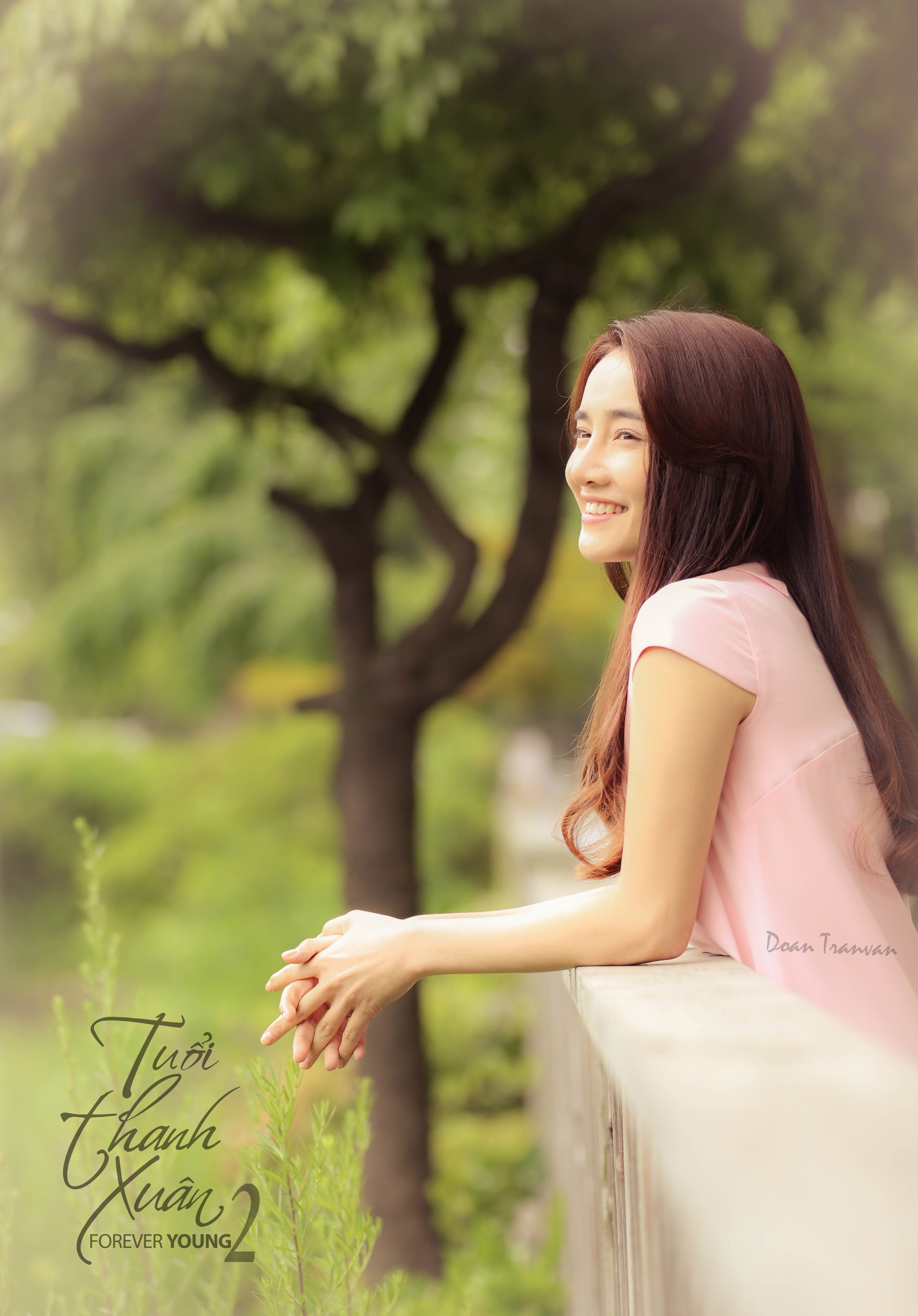 Kang Tae Oh - Nhã Phương ngọt ngào bên nhau trong loạt poster Tuổi Thanh Xuân 2 - Ảnh 5.