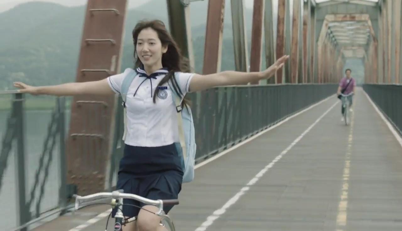 Park Shin Hye bị Lee Sung Kyung ghen tị vì Kim Rae Won - Ảnh 10.