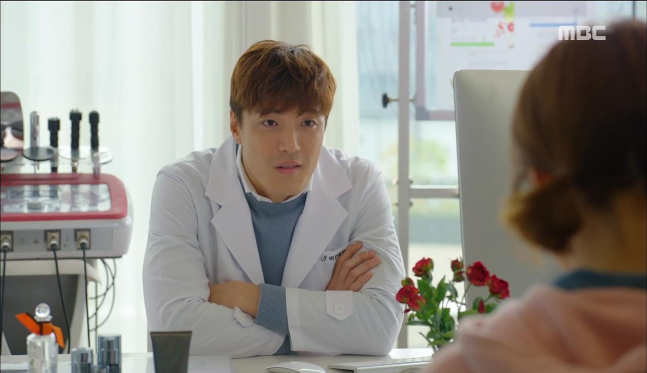 """""""Tiên Nữ Cử Tạ"""": Ngỡ được Lee Sung Kyung hôn, Nam Joo Hyuk đưa mặt hưởng thụ và nhận cái kết bất ngờ - Ảnh 11."""