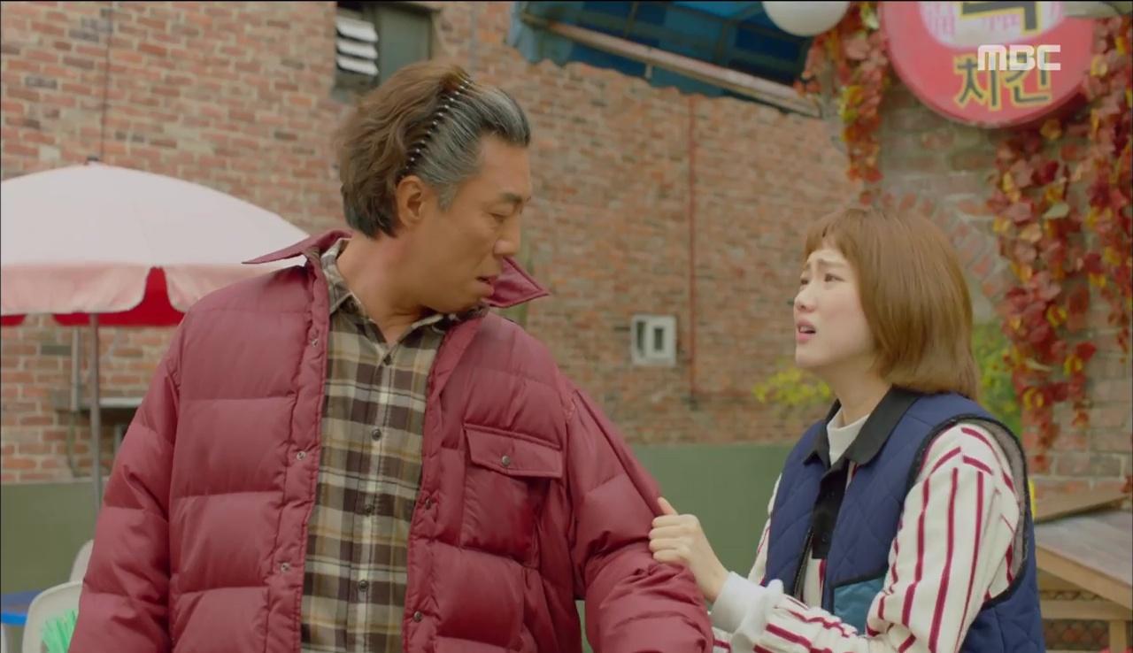 """""""Tiên Nữ Cử Tạ"""" tập 7: Lộ diện nữ phụ khó ưa nhất màn ảnh Hàn 2016! - Ảnh 12."""