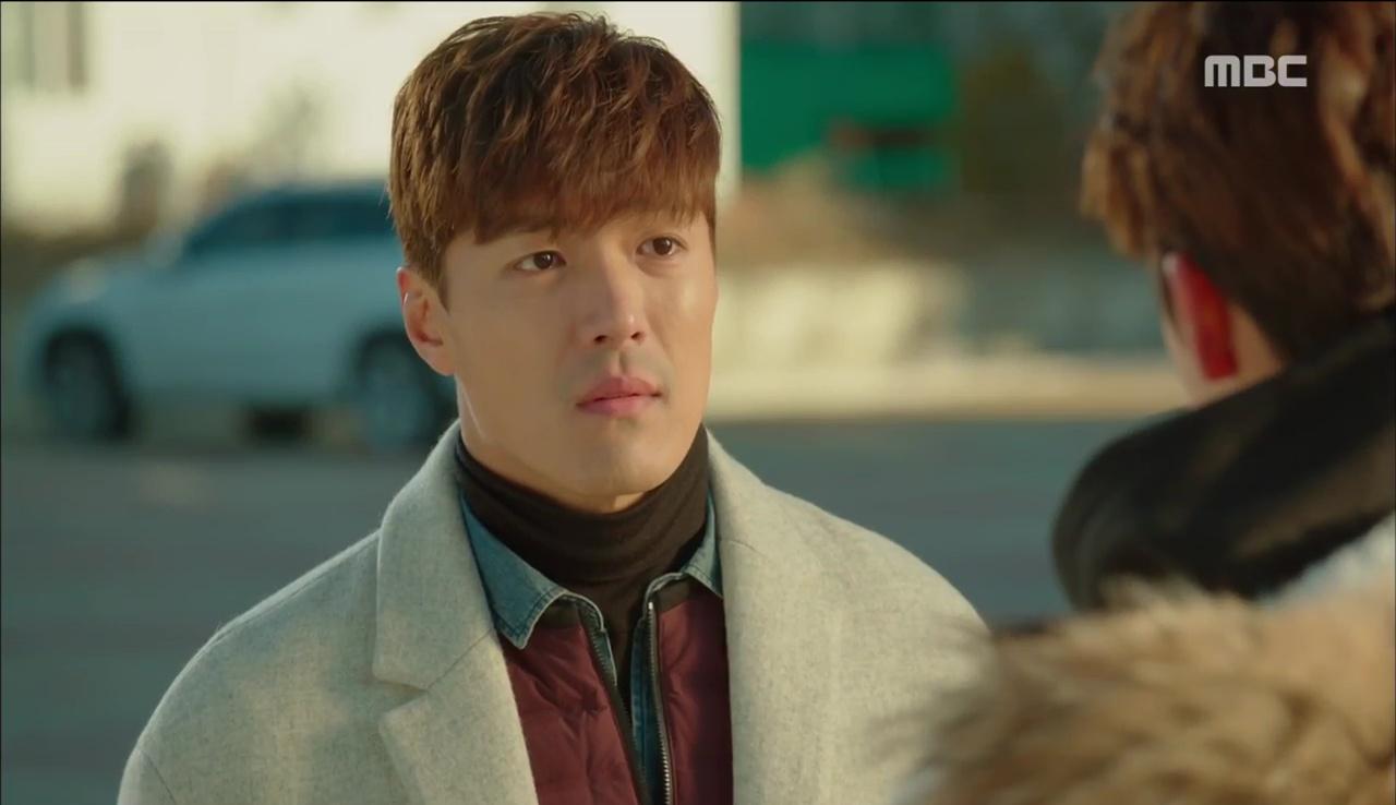 Tiên Nữ Cử Tạ: Sau tất cả, Lee Sung Kyung bật khóc nức nở trên vai Nam Joo Hyuk - Ảnh 8.