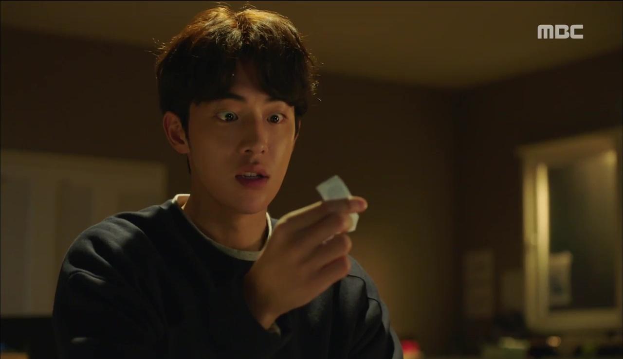 """""""Tiên Nữ Cử Tạ"""": Vì ghen, Nam Joo Hyuk hôn Lee Sung Kyung để đánh dấu chủ quyền - Ảnh 10."""