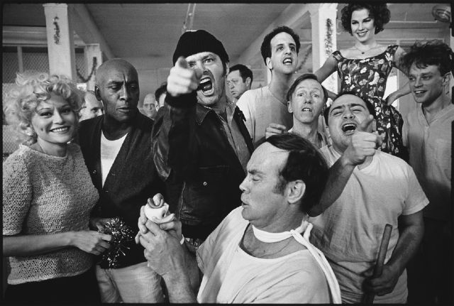 10 diễn viên gần như phát điên vì quá nhập tâm vào nhân vật - Ảnh 1.