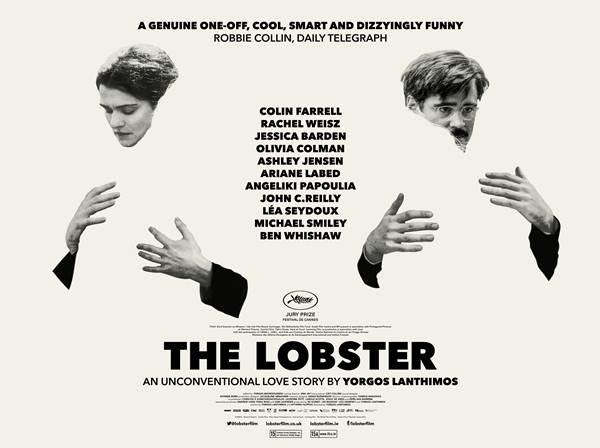 The Lobster - Khi F.A cũng là một cái tội