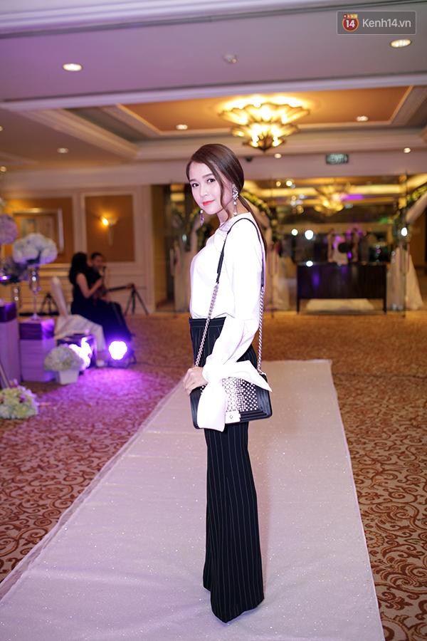 Dàn sao nô nức tham dự lễ cưới của Trang Nhung - Ảnh 7.