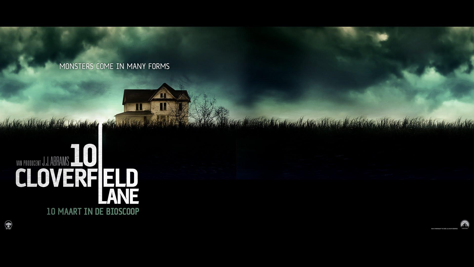 10 Cloverfield Lane – Siêu phẩm kinh dị bị thờ ơ - Ảnh 1.