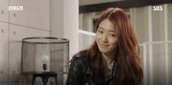 """Park Shin Hye giảm cân thon gọn, hóa bác sĩ quyến rũ trong """"Doctors"""" - Ảnh 1."""