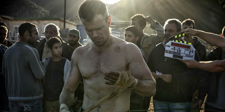 Jason Bourne - Huyền thoại điệp viên được tiếp nối - Ảnh 1.