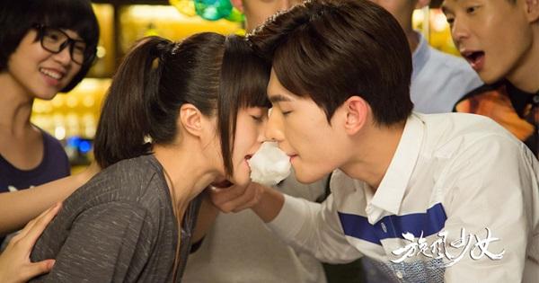 """Cả Ji Chang Wook cũng chẳng cứu được """"Thiếu Nữ Toàn Phong 2"""" - Ảnh 1."""