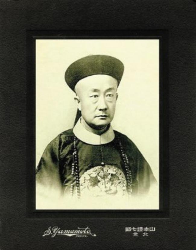 Trung Quốc: Nhan sắc xinh đẹp của 8 nàng Cách cách nổi tiếng cuối triều đại nhà Thanh - Ảnh 1.