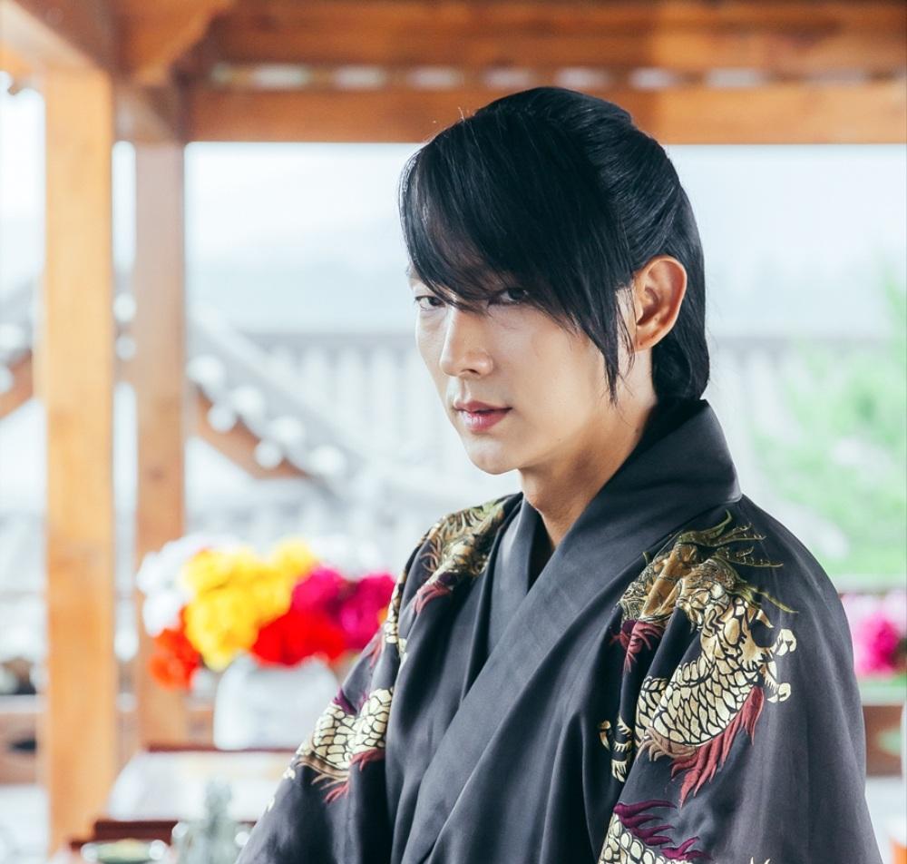 Moon Lovers: Tứ ca Wang So và Bát ca Wang Wook, tình nào là đáng đáp đền? - Ảnh 7.