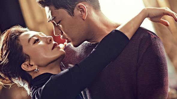 5 câu chuyện ngoại tình được khéo kể trên màn ảnh nhỏ Hàn Quốc - Ảnh 1.