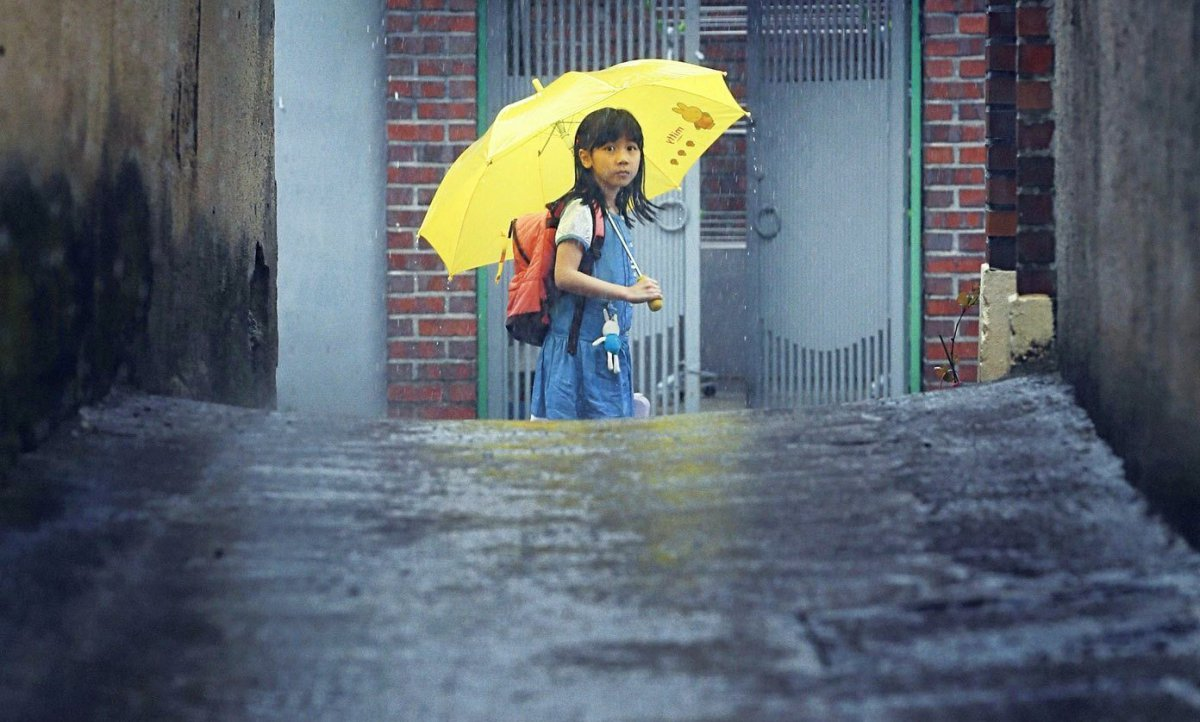 Hope - Tác phẩm điện ảnh tái dựng vụ án ấu dâm gây phẫn nộ nước Hàn - Ảnh 2.
