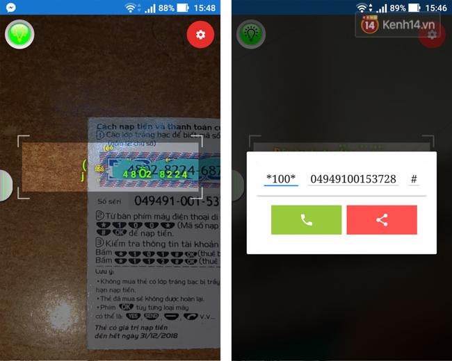 Khỏi phải bấm số, đây mới là cách nạp thẻ điện thoại của năm 2016 này - Ảnh 2.