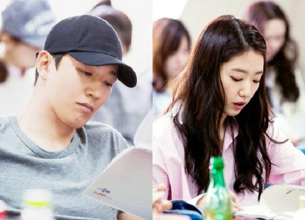 """Fan háo hức với teaser """"Doctors"""" siêu đẹp, siêu ngọt của Park Shin Hye - Ảnh 12."""
