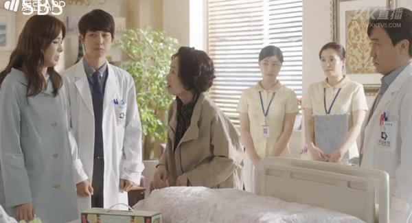 """""""Doctors"""": Ji Soo siêu ngầu, cướp Park Shin Hye từ tay Kim Rae Won - Ảnh 13."""