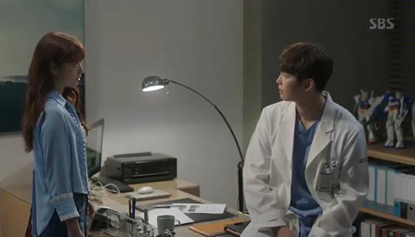 Sau Song Joong Ki, lại thêm Kim Rae Won cưa cẩm bằng trực thăng - Ảnh 11.